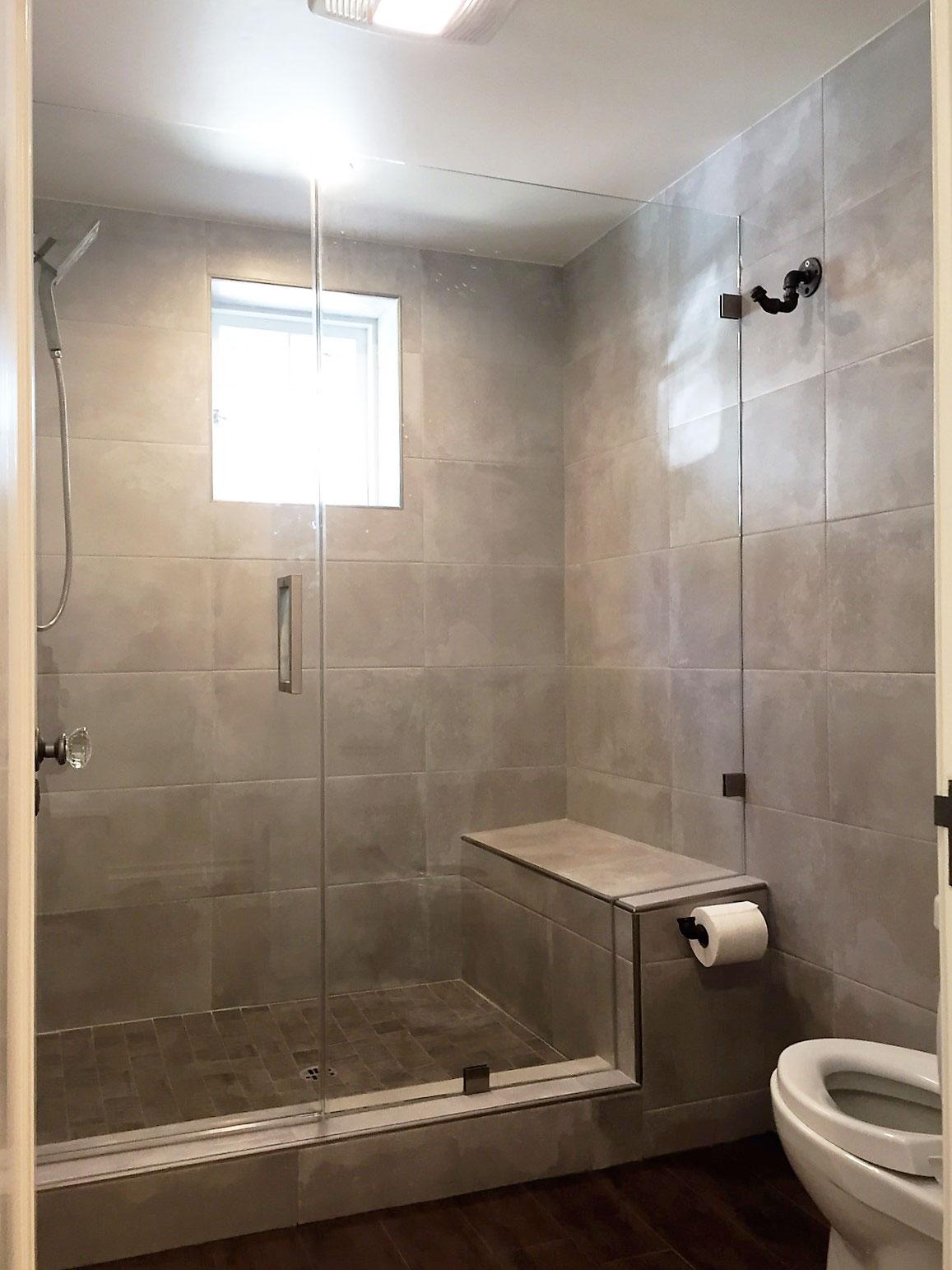 South Pasdena Bathroom