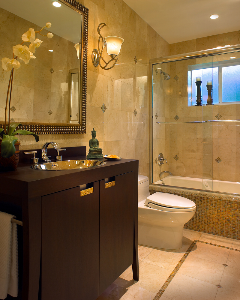Interior Redo Small Bathroom remodel your small bathroom make it roomier and add storage otm bathroom