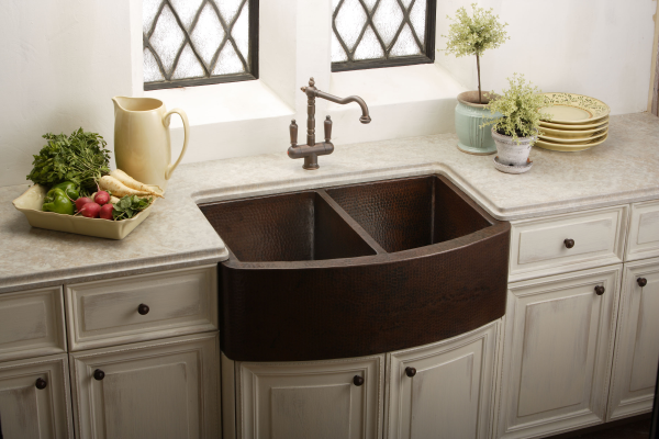 Top 7 Kitchen Sinks for Your Kitchen Remodel | OTM