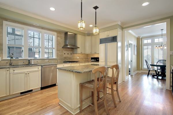 A Lot Of People Are Often Unclear When They Describe Their Kitchen Design  And Kitchen Style.