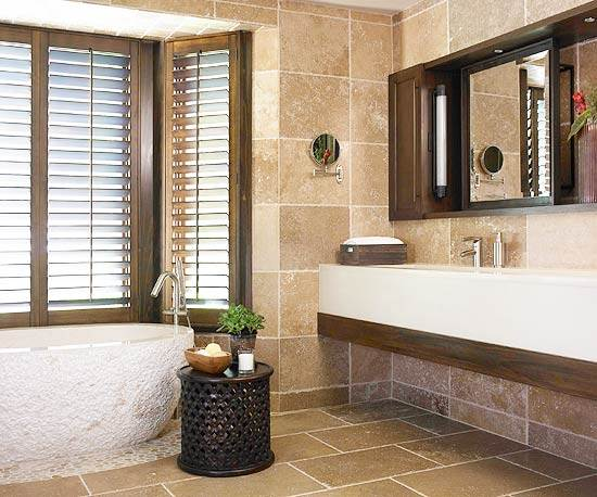 country bathroom designs 2013. Modren 2013 We Wanted To Bring A Bit Of Former Country Into This Bathroom Design And  Remodel The Look Was Achieved By Sticking Simple Natural Palette Stone  Intended Country Bathroom Designs 2013 T