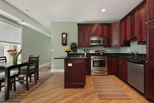5 Most Por Kitchen Cabinet Designs Color Style Combinations Otm And Countertop Credainatcon